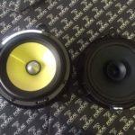 front-view-speaker-k2-vs-factory-speaker